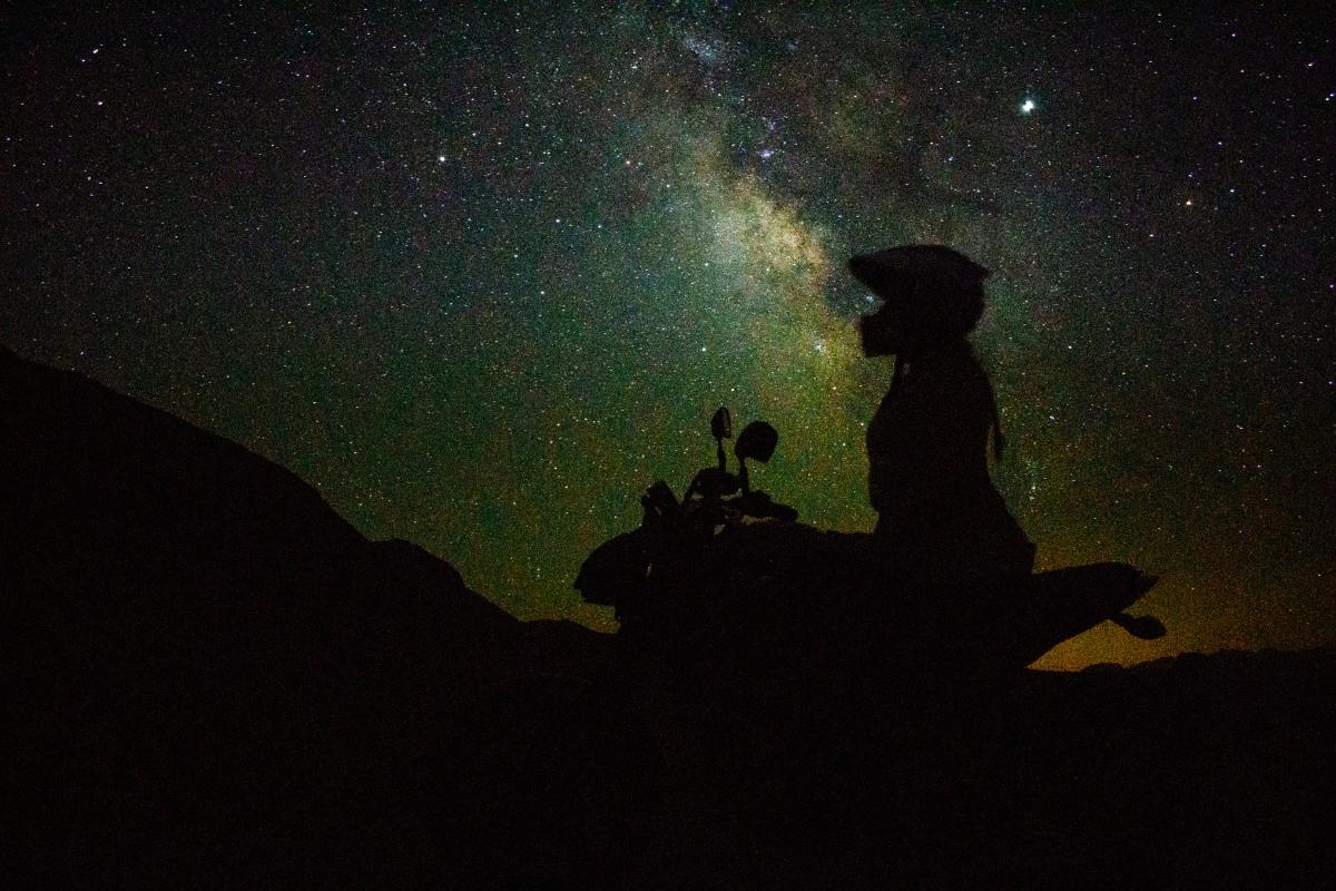 Death Valley SoloAdventure