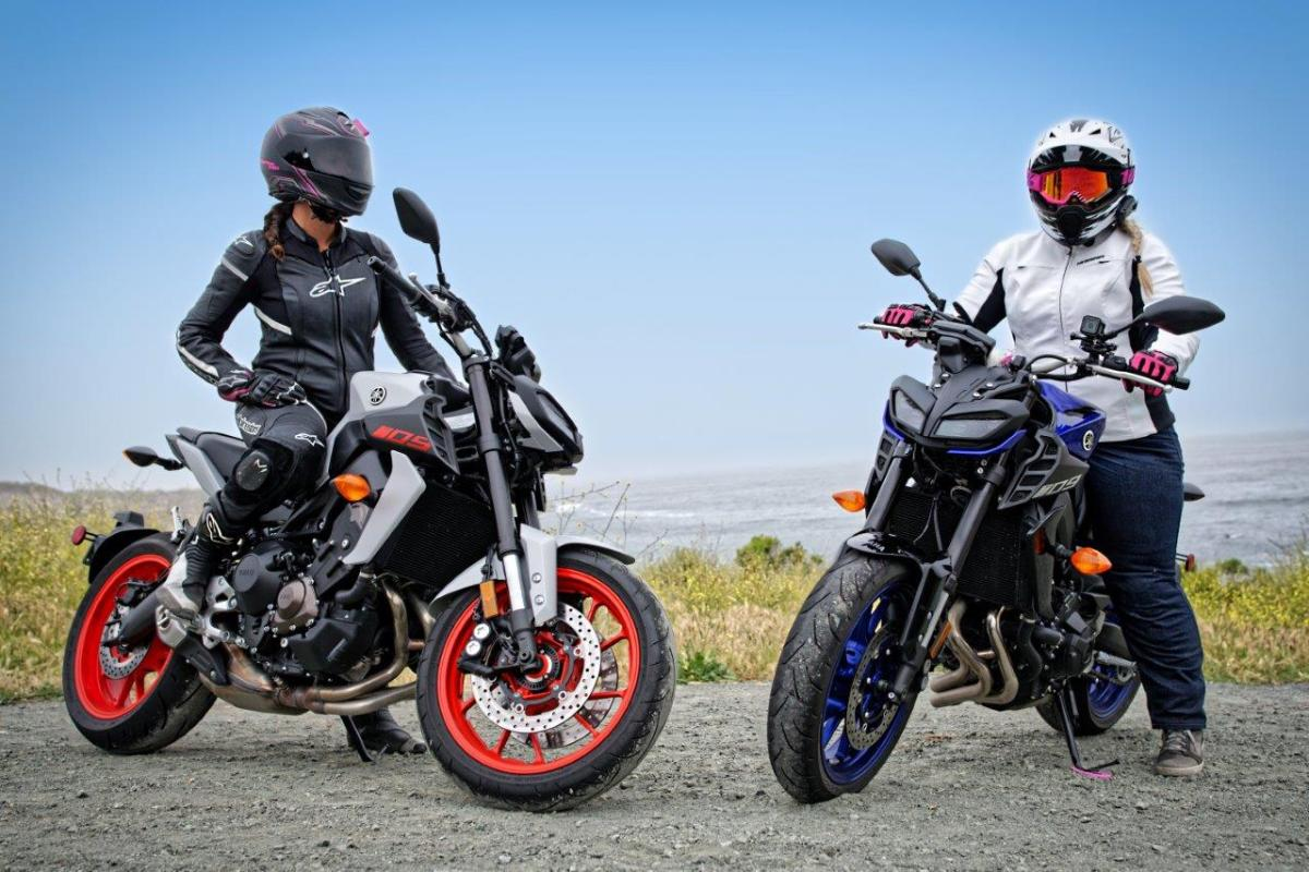 The Ultimate Guide to Shopping for Women's MotorycleGear